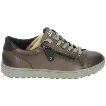 Scarpe Donna Sneakers basse Jana Sneaker 23611 Gris Grigio