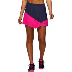 Abbigliamento Donna Shorts / Bermuda Asics Club W Skort Bleu marine