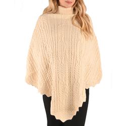 Abbigliamento Donna Maglioni Twin Set 212TA405B-00018 Bianco