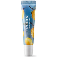 Bellezza Donna Trattamento e primer labbra Frudia Derived From Fruit Sleep Lip Mask mango Honey