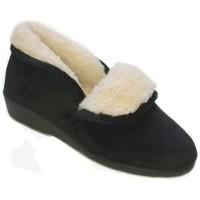 Scarpe Donna Pantofole Cbp - Conbuenpie  Noir