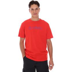 Abbigliamento Uomo T-shirt maniche corte Invicta 4451242/U Rosso