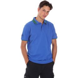 Abbigliamento Uomo Polo maniche corte Invicta 4452240/U Blu