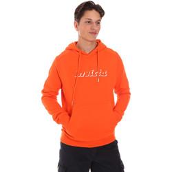 Abbigliamento Uomo Felpe Invicta 4454259/U Arancio