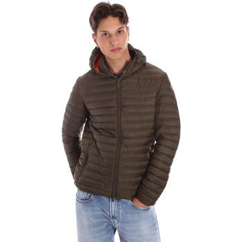 Abbigliamento Uomo Piumini Ciesse Piumini 195CFMJ00126 N021D0 Verde