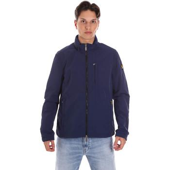 Abbigliamento Uomo Giacche Ciesse Piumini 215CPMJ21409 N3A11X Blu