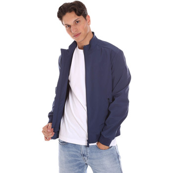 Abbigliamento Uomo Giacche Ciesse Piumini 205CPMJB1219 P7B23X Blu