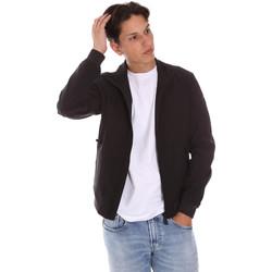 Abbigliamento Uomo Giacche Ciesse Piumini 205CPMJB1219 P7B23X Nero