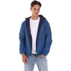 Abbigliamento Uomo Giacche Ciesse Piumini 205CPMJ11004 N7410X Blu