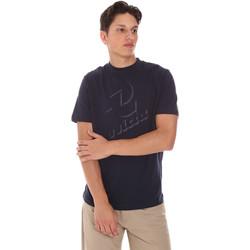 Abbigliamento Uomo T-shirt maniche corte Invicta 4451241/U Blu