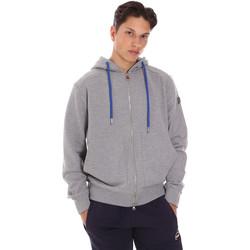 Abbigliamento Uomo Felpe Invicta 4454252/U Grigio