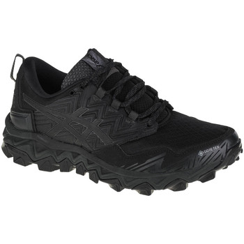 Scarpe Donna Running / Trail Asics Gel-FujiTrabuco 8 G-TX Noir