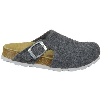 Scarpe Unisex bambino Pantofole Superfit 50911520 Grigio, Marrone