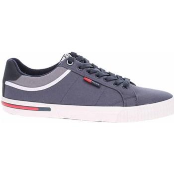 Scarpe Uomo Sneakers basse S.Oliver 551360426805 Blu marino