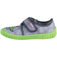 Scarpe Unisex bambino Sneakers basse Superfit Bill Grigio
