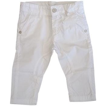 Abbigliamento Uomo Shorts / Bermuda Siviglia SVNPT7764  001 Bianco