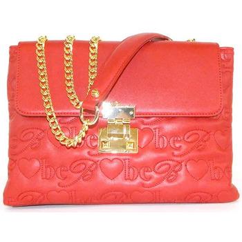 Borse Donna Tracolle Beblumarine 526105A_rosso Rosso