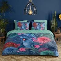 Casa Completo letto Hip Copripiumino 140 x 220 cm Multicolore