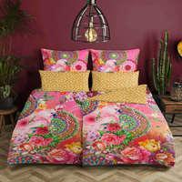 Casa Completo letto Hip Copripiumino 155 x 220 cm Multicolore