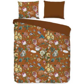Casa Completo letto Good Morning Copripiumino 200 x 200 cm Marrone