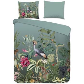 Casa Completo letto Good Morning Copripiumino 140 x 220 cm Multicolore