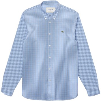 Abbigliamento Uomo Camicie maniche lunghe Lacoste ch4499_ nd
