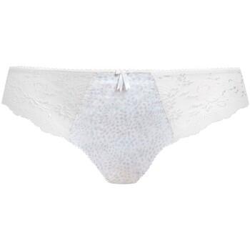 Biancheria Intima Donna Culotte e slip Elomi EL4115 WHE Bianco
