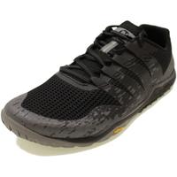 Scarpe Uomo Sneakers basse Merrell TRAIL GLOVE 5 M NERO
