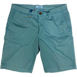 Abbigliamento Uomo Shorts / Bermuda Barbati ATRMPN-28856 Blu
