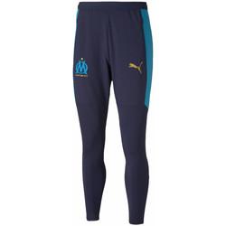 Abbigliamento Uomo Pantaloni da tuta Puma Classic OM Blu