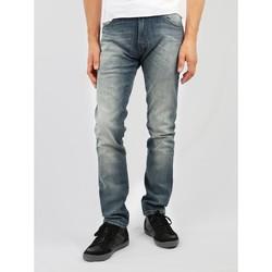 Abbigliamento Uomo Jeans slim Wrangler ® Larston Slim Tapered W18S0878G