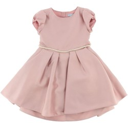Abbigliamento Bambina Abiti corti Abel & Lula By Mayoral ATRMPN-28877 Rosa