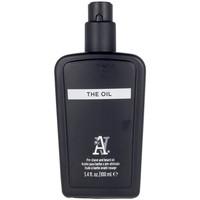 Bellezza Uomo Trattamento rasatura e post-rasatura I.c.o.n. Mr. A. The Oil Pre-shave And Beard Oil