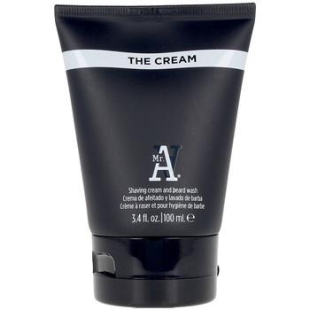 Bellezza Uomo Rasoi & lame I.c.o.n. Mr. A. The Cream Shave Cream And Beard Wash
