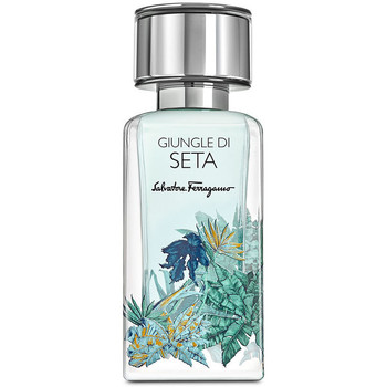 Bellezza Eau de parfum Salvatore Ferragamo Giungle Di Seta Edp Vaporizador