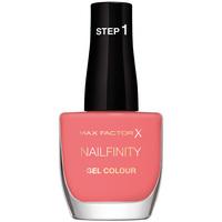Bellezza Donna Smalti Max Factor Nailfinity 400-that's A Wrap