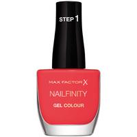Bellezza Donna Smalti Max Factor Nailfinity 470-camera Ready