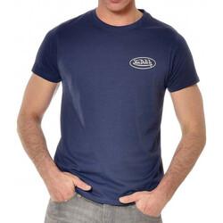 Abbigliamento Uomo T-shirt maniche corte Von Dutch VD/TRC/DARY Blu