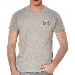Abbigliamento Uomo T-shirt maniche corte Von Dutch VD/TRC/DARY Grigio