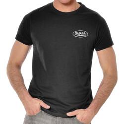 Abbigliamento Uomo T-shirt maniche corte Von Dutch VD/TRC/DARY Nero