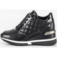 Scarpe Donna Sneakers basse Xti 04323601 Noir