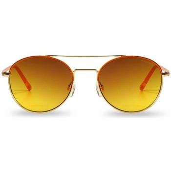 Orologi & Gioielli Occhiali da sole Excape EXC07-02 Multicolore