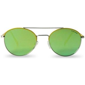 Orologi & Gioielli Occhiali da sole Excape EXC07-01 Multicolore