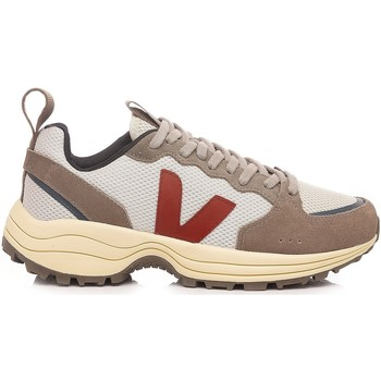Scarpe Uomo Sneakers basse Veja Venturi Alveomesh VT012631B grigio