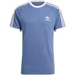 Abbigliamento Uomo T-shirt maniche corte adidas Originals ATRMPN-28949 Blu
