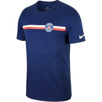 Abbigliamento Uomo T-shirt maniche corte Nike ATRMPN-28960 Blu