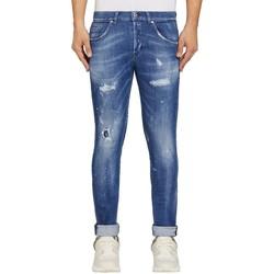 Abbigliamento Uomo Jeans slim Dondup JEANS RITCHIE DENIM