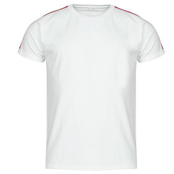 Abbigliamento Uomo T-shirt maniche corte Yurban  Bianco