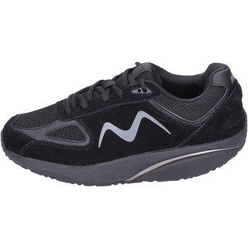 Scarpe Donna Sneakers Mbt BH716 Performance Nero