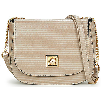 Borse Donna Tracolle Moony Mood PAGELLE Taupe
